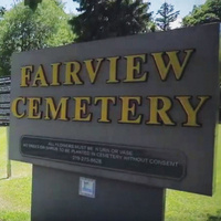 A Historic Tour of Fairview Cemetery Film Screening