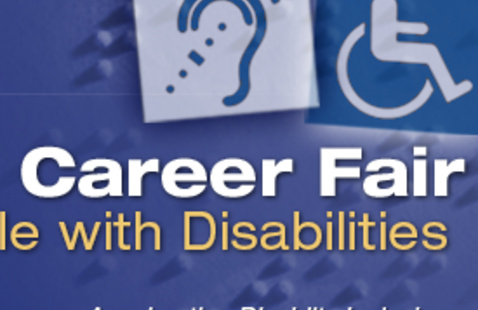 Bender Virtual Fair for People with Disabilities
