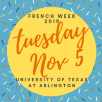 National French Week