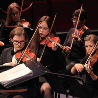 Raleigh Civic Chamber Orchestra: Lunar Phase
