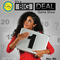 'Gate Night's It's a Big Deal Game Show