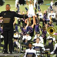 Valencia High Band & Color Guard's 8th Annual Field Show Tournament