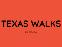 Texas Walks Event