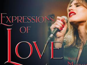 Mariah Bonner Expressions of Love