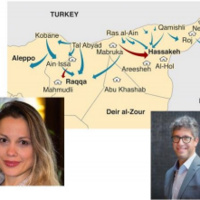 The Turkish Attack & the American Retreat: Perspectives on the Conflict in Northern Syria