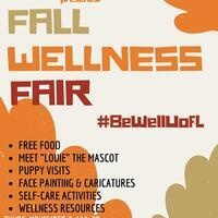 Fall Wellness Fair
