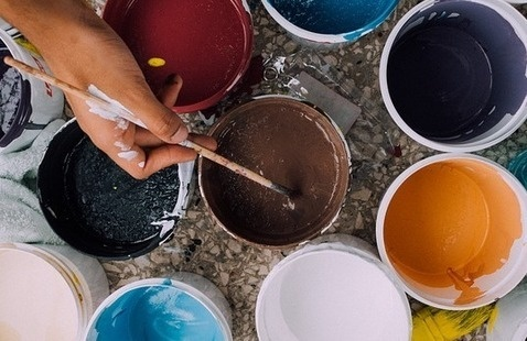 Festive Painting Party