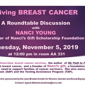 Surviving Breast Cancer - Northern