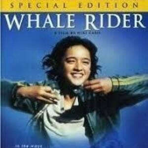 Whale Rider Screening