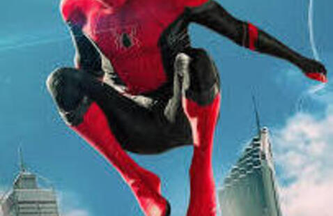Cinema Group Film: Spider-Man: Far from Home