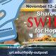 Share a Swipe for Hope Campaign