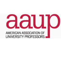 AAUP Panel Discusson