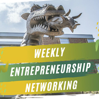 Weekly Networking for Entrepreneurs