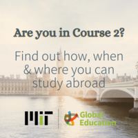 Hacking study abroad: Course 2