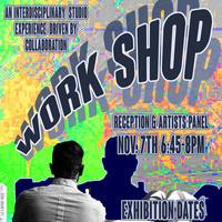 WORKSHOP Exhibition at Godine Gallery