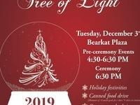 98th Annual Tree of Light