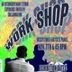 "Closing Reception & Artists Panel: ""WORKSHOP"" at Godine Gallery"