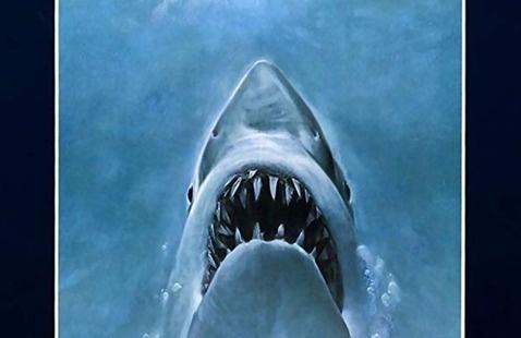 Film Board Presents: Jaws