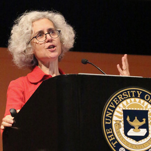 """""""The Essential Child: What Children Can Teach Us about the Human Mind""""–SAGE Center Lecture by Susan Gelman"""