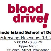 Community event | Blood drive