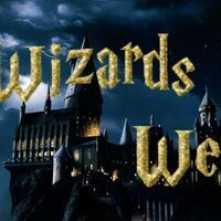 Wizards Week- Wand Making