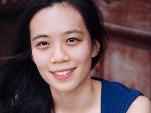 Christine Wu, piano recital