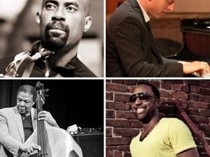 Noah Haidu Quartet featuring Gary Thomas, Buster Williams & John Davis