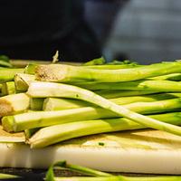 Vegan Cooking Classes at the Gandhi Institute