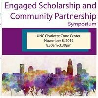 Engaged Scholarship Symposium