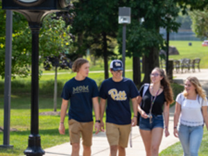 Pitt-Greensburg: Evening Campus Tour and Information Session