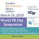 World TB Day Symposium