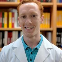 Samuel Fehling, Public PhD Dissertation Defense, GBS Cancer Biology PhD Theme