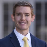 Tanner Godfrey, Public PhD Dissertation Defense, GBS BSSB Theme