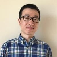 Physics Colloquium - Dr. Gaoxue Wang