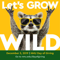 NMU Day of Giving