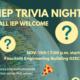 IEP Trivia Night