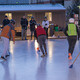 Broomball (Mon EARLY) League
