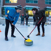 Early Registration: Curling & Broomball Intramural Leagues