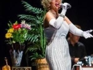 Kristi King's Tribute to Doris Day.