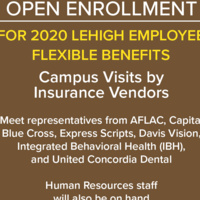 Campus Visits By Insurance Vendors | Human Resources