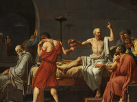 Marcus Folch Lecture: The Prison in Classical Athens