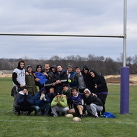 Men's Rugby Challenge Division Championship Tournament