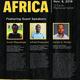 Focus on Africa November 6, 2019