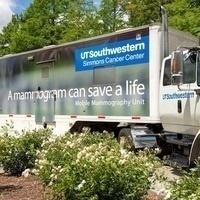 Mobile Mammography Unit (Bass Center)