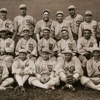 "Lecture: ""The 1919 World Series Scandal and the Pain that Lasted a Century"""