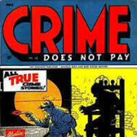 "Webinar - ""The Pleasures of Reading Crime Fiction"""