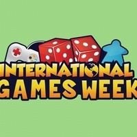 International Games Week Celebration