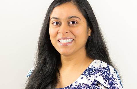 """Biology Seminar: Saumya Gopalkrishnan, PhD, """"Regulation of bacterial transcription by horizontally acquired small proteins."""""""