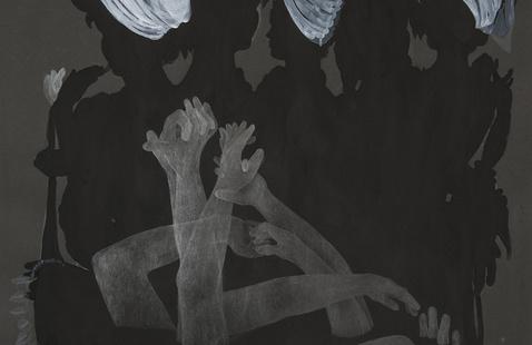 2D/3D Visiting Artist Lecture Series: Alexis Callender