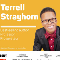 Fall First Generation Speaker Series: Terrell Strayhorn